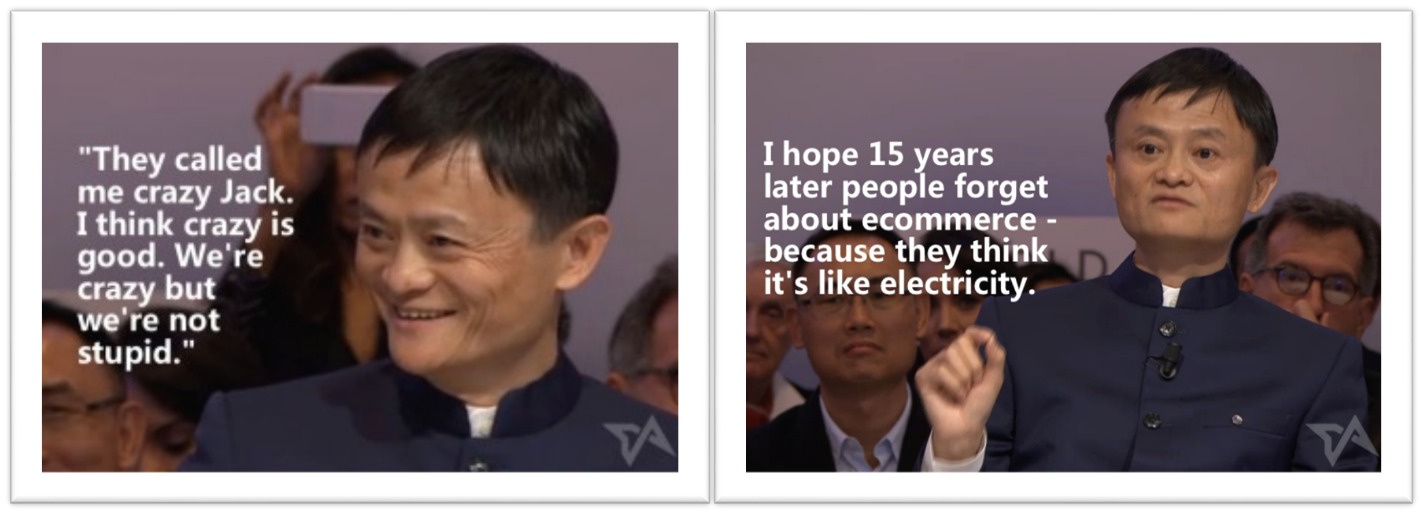 Davos Insights 9 Interesting Facts About Alibaba Founder Jack Ma