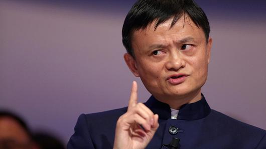 Image result for jack ma dont like money.gif""
